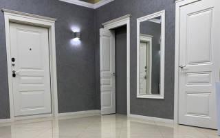 Межкомнатные двери: какие модели сегодня в моде