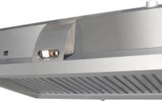 Вытяжки без отвода в вентиляцию