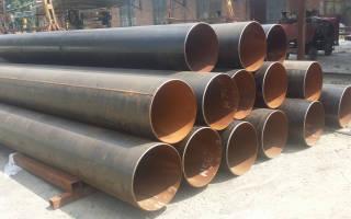 Восстановленные трубы: способы очистки и сферы применения