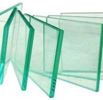 Как делают каленое стекло?