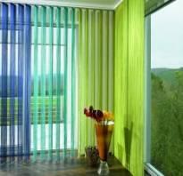 Как правильно выбрать жалюзи на пластиковые окна