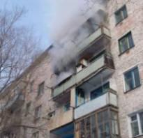 Требования к балконам многоквартирных домов