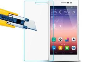 Можно ли обрезать стекло на телефон?