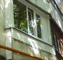 Сколько стоит остекление и утепление балкона