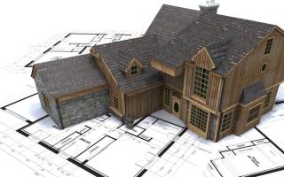 С чего начать строительство своего дома: подбор участка, проект и подготовка к большой стройке