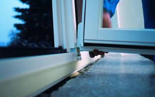 Можно ли менять пластиковые окна зимой