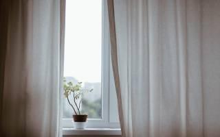Ткани для штор какие бывают?
