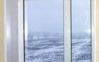 Порядок установки пластиковых окон в кирпичном доме