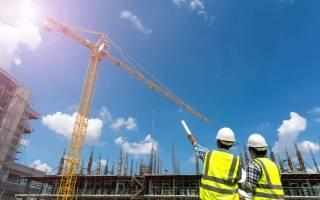 Строительные специальности и их популярность