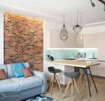 Ремонт квартиры-студии: делаем правильно и красиво