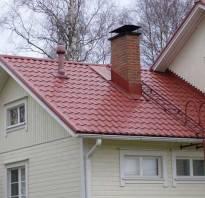 Как сделать трап на крышу