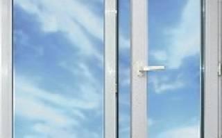 Как замерить окно ПВХ