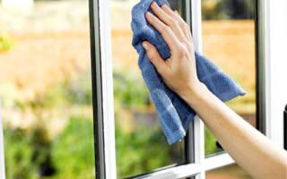 Как подготовить пластиковые окна к зиме