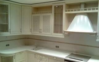 Цена монтажа системы вентиляции на кухне