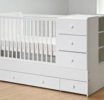 Стандартный размер детской кровати от 3 лет