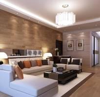 Как красиво сделать зал в квартире