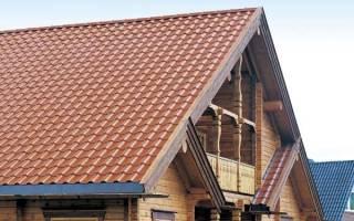 Утепление крыши керамзитом толщина слоя