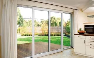 Раздвижные или распашные двери: что выбрать?