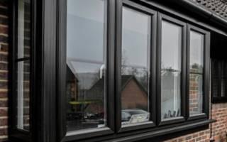 Пластиковые окна с узкой рамой
