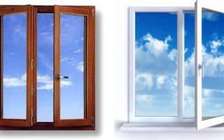 Окна в коттедж какие выбрать