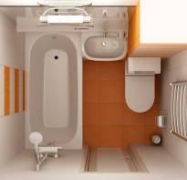 Ванная комната хрущевка дизайн фото из панелей