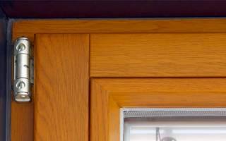 Оконная фурнитура для деревянных окон