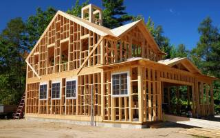 Можно ли построить в России каркасный дом по американской или шведской технологии?