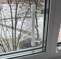 Электронный термометр уличный оконный для пластиковых окон