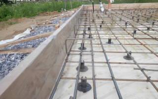 Арматурная сетка и другие секреты строительства надежного дома